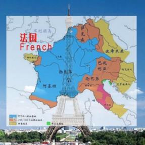 法国France偏远地区邮编查询-TNT国际快递